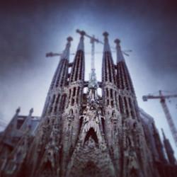 Instagram - Barcelona-Catalunya