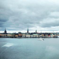 Instagram - stockholm