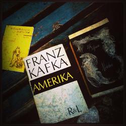 Instagram - kafka on the bench
