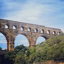 Instagram - Pont du Gard