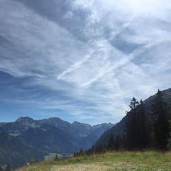 Instagram - #badhinderlang #allgäu