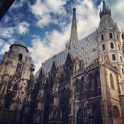Instagram - Wien - Vienna - Stephansdom