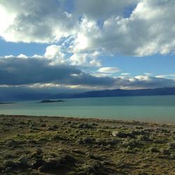 Instagram - Lago Argentino, El Calafate