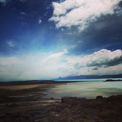 Instagram - A View from the Top - El Calafate
