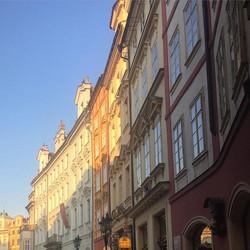 Instagram - Praha streets
