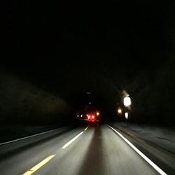 Instagram - Tunnel