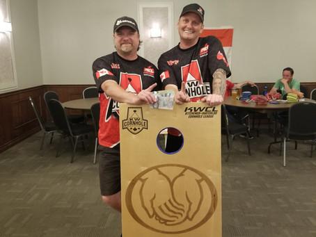 WCO: Canada Conference #3 Results