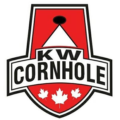 KW Cornhole Logo