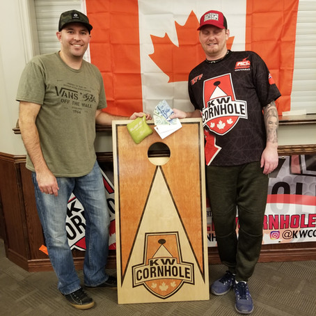 WCO: Canada Conference #2 Results