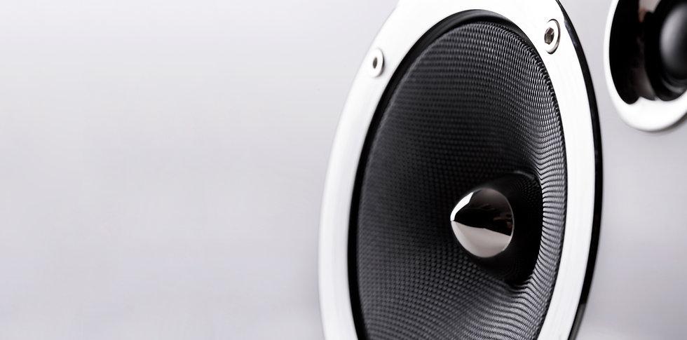 Mastering loudspeaker