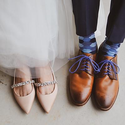 Petty Wedding