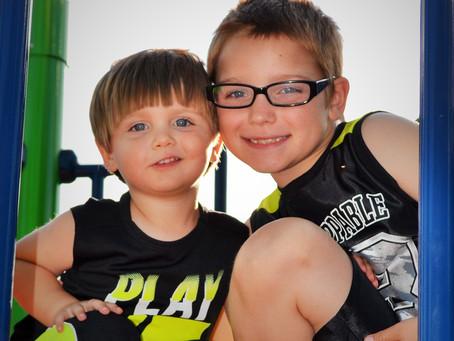 Jaxon & Eli