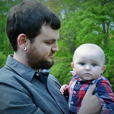 Noah Murphy 6 Months