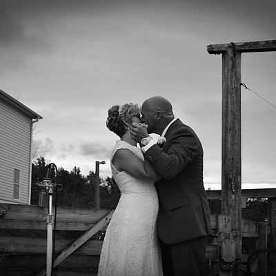 Hylton Wedding 2020