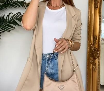 Style Tips, Tricks, and Fashion Hacks by Kristina Kacheeva.
