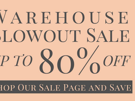 Blowout Sale - Up To 80% Off! Female Activewear, Fitness Equipment & more.