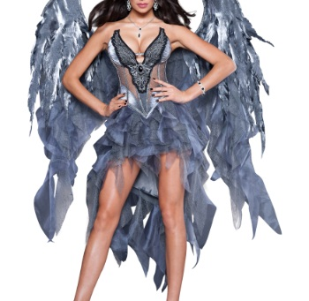 Top 40 Classic Halloween Costumes. Stunning, Sexy, and Memorable!