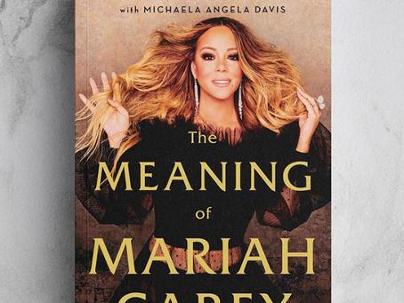 "Mariah Carey Announced Her ""Unfiltered"" Memoir Will Release in September."