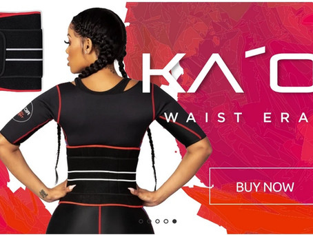 Keep The Weight Off with KA'OIR Fitness.