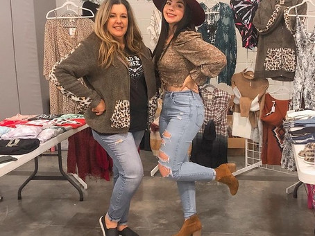 Connected Hearts Boutique - Fun • Chic • Glam.