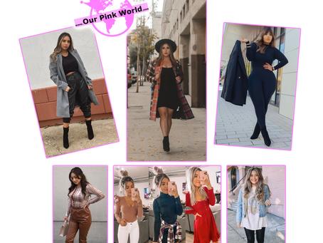 Latina Fashion Bloggers To Keep On Your Radar.
