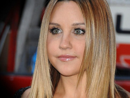 Amanda Bynes Returns to Instagram With a New Makeover!