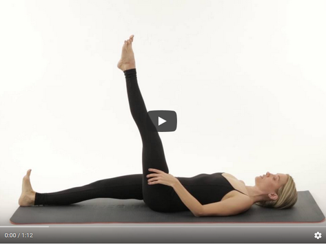 Shape-Up Your Lower Abs With These Pilates Workout Videos.