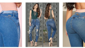 Colombiana Boutique | Authentic Colombian Apparel: Fajas & Butt Lift Jeans.