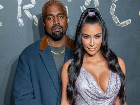 Kim Kardashian Asks for 'Compassion and Empathy' After Kanye West's Twitter Rants