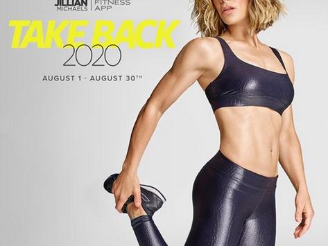 7-minute Routine For Stronger, Leaner Legs by Jillian Michaels.