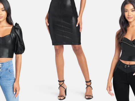 Must-Have! Check Out BEBE's Newest Arrivals!