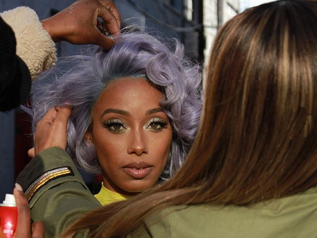 25 Black Celebrity Hairstylists You Should Be Following.