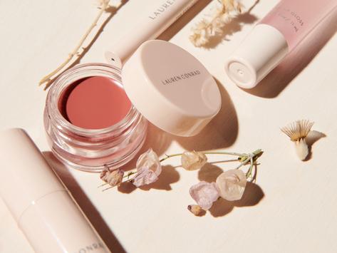 Lauren Conrad Beauty, New Clean Makeup Line by Lauren Conrad.