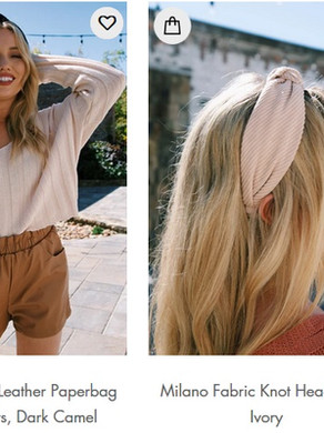 Fall Favorites - 20% OFF ALL CLOTHING + EXTRA 20% OFF SALE CLOTHING!