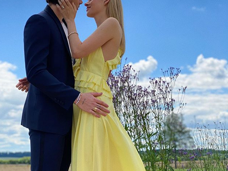 Nicola Peltz's Engagement Dress Was Designed by Future Mother-in-Law Victoria Beckham.