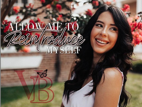 Vivid Belleza. Latina-Owned Beauty Brand & Accessories.