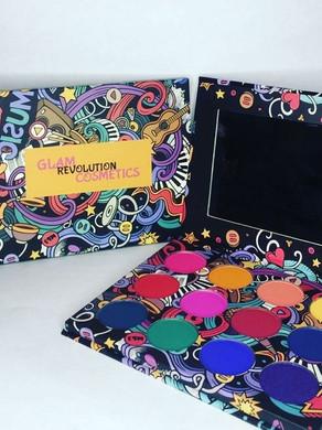 Glam Revolution Collection.