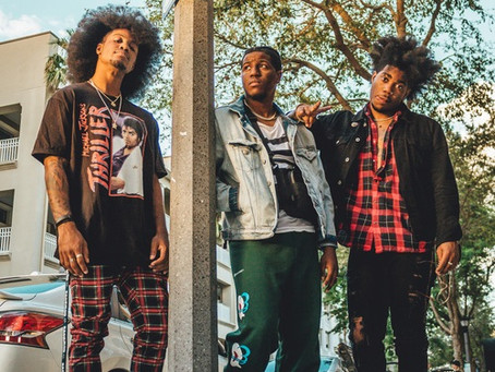 On the Rise: Check Out 'D3Mstreet' And Their Moves!
