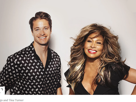 Kygo, Tina Turner 'What's Love Got to Do with It' Remix.