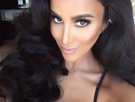 10 Things You Didn't Know About Lilly Ghalichi.
