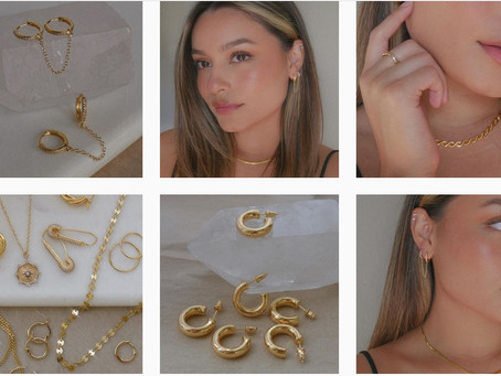 Amoriana Jewelry - Feel Empowered, Beautiful, and Confident.