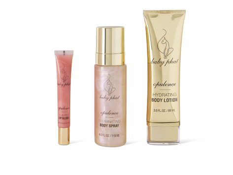 Baby Phat is Back! Check Out Baby Phat Beauty.