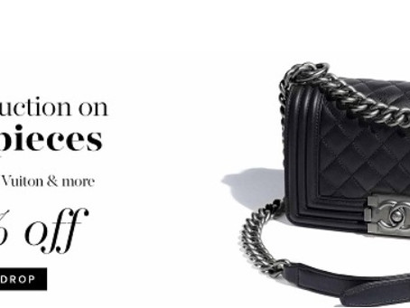 Shop & Save on Luxury Brands! Up to 70% OFF.