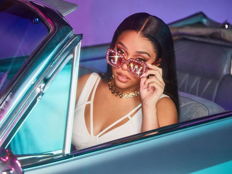 Boohoo has announced its second collection with Jordyn Woods