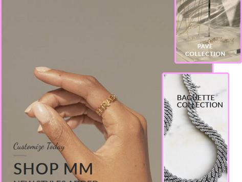 Melanie Marie Collection - Custom Jewelry.