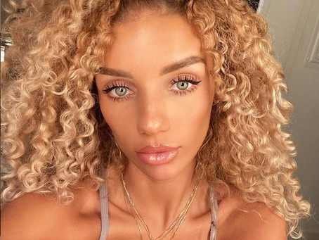 Curly Hair Video Tutorials - Jena Frumes Curly Hair.