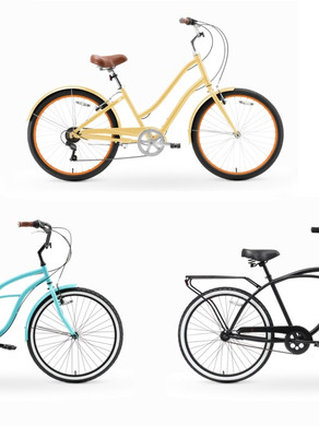 The Perfect Christmas Gift For Cyclists 2020- [Free Shipping On All Bikes]