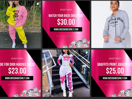 Boss Babes Only Boutique.