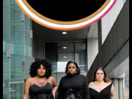 79 Roze - The Premiere Dress Shop For Curvy Babes.
