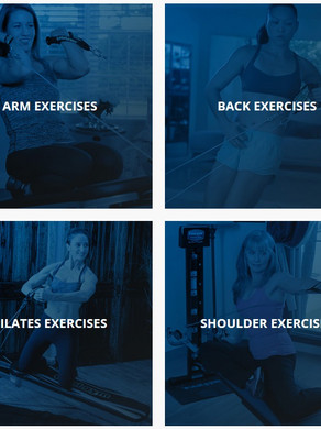 Stay Lean, Stay Fit With Home Fitness Gym.